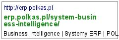 http://erp.polkas.pl/system-business-intelligence/